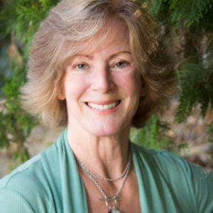 Lynn Berryhill is lead faculty at The Four Winds, a master shaman, and curated artist.