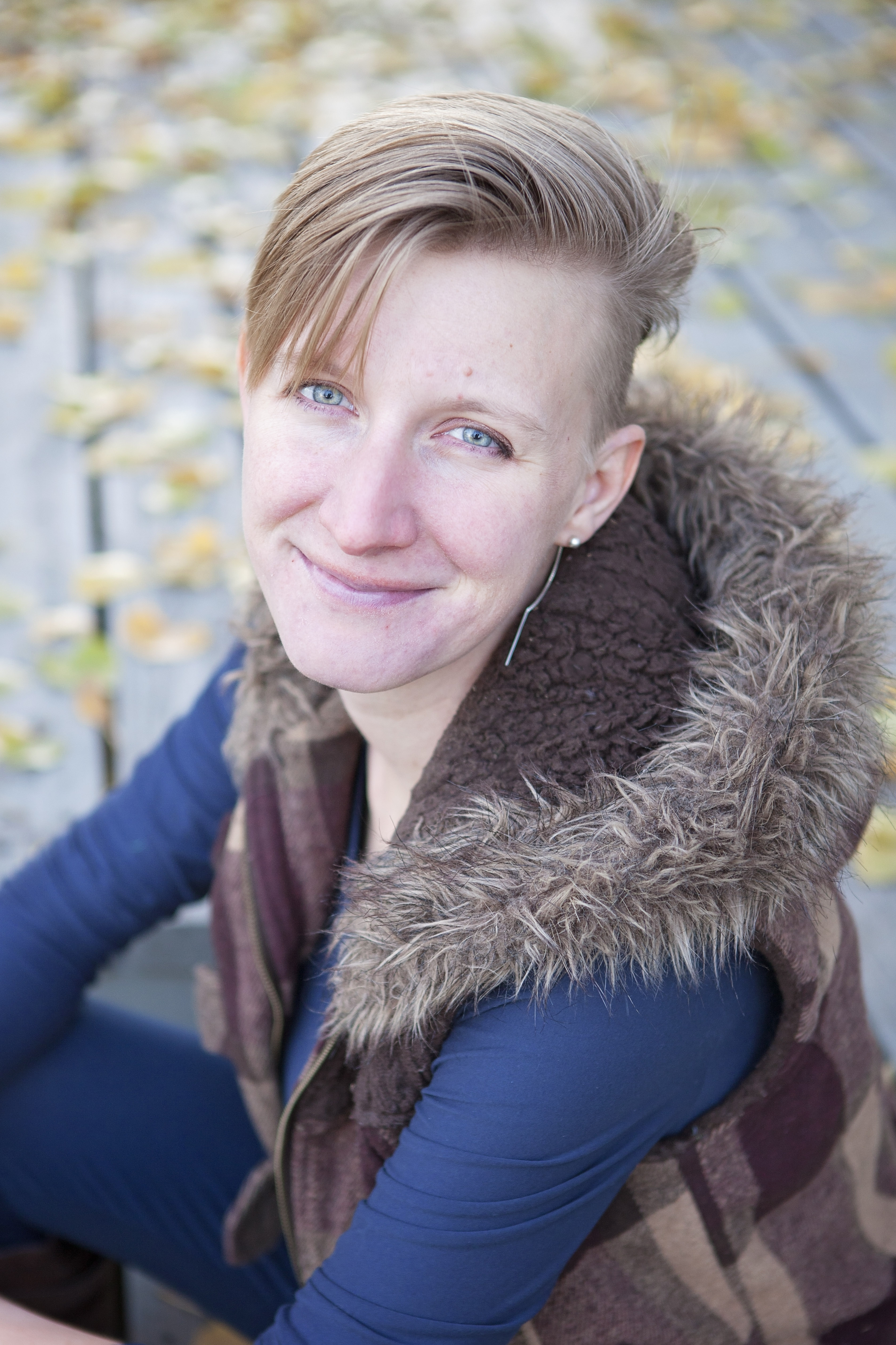 Rin Olsen
