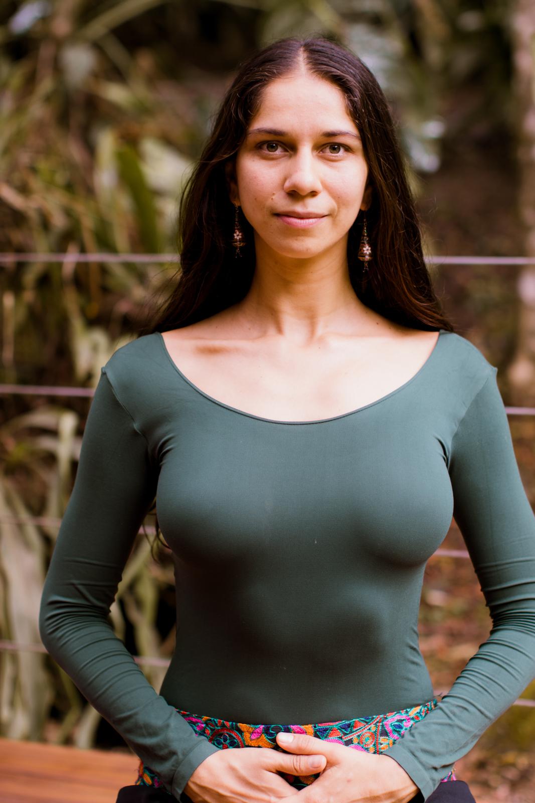Rebecca         (Costa Rica)